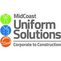 Midcoast Uniform Solutions