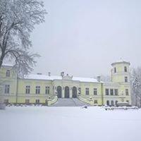 Pałac Rzęszkowo
