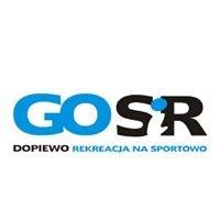 GOSiR Dopiewo; Gminne Ośrodki Sportu i Rekreacji