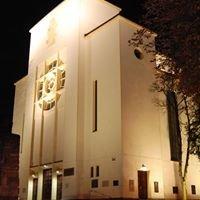 Parafia Konkatedralna Bożego Ciała na Kamionku