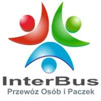 Interbus - Busy do Holandii, Niemiec i Belgii