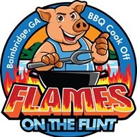 Flames On The FLint