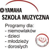 Yamaha Szkoła Muzyczna Giżycko