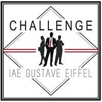 Challenge IAE Gustave Eiffel