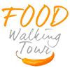 Food walking tour peru