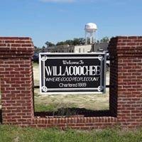 City of Willacoochee