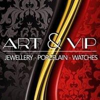 Art&Vip Jewellery-Porcelain-Watches
