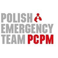 Polish Emergency Team PCPM - Zespół Ratunkowy PCPM