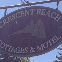 Crescent Beach Cottages