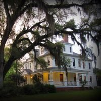 Nocturne - The Henry Gray Turner House