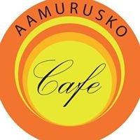 Cafe Aamurusko
