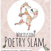 Wortfusion Poetry Slam