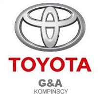 Toyota Płock