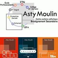 Centre Asty-Moulin - Namur