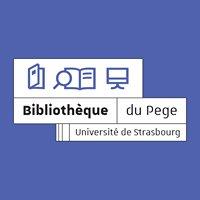 Bibliothèque du Pege - Université de Strasbourg