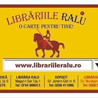Librariile Ralu