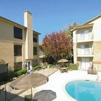 THE POINTE AT STONE CANYON APARTMENTS