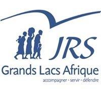 Jesuit Refugee Service JRS/Grands Lacs
