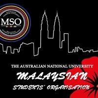 Malaysian Students' Organisation (MSO) at ANU
