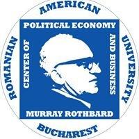 Centrul de Economie Politică şi Afaceri Murray Rothbard