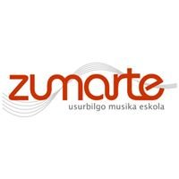 Zumarte Usurbilgo Musika Eskola