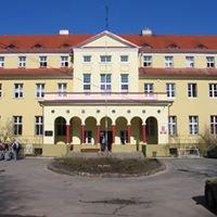 Zespół Szkół Centrum Kształcenia Rolniczego w Mieszkowicach