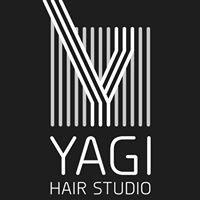 Yagi Hair Studio Pipera