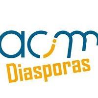 ACIM Diasporas