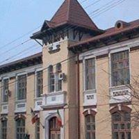 Inspectoratul Școlar Județean Iași