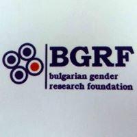 """Фондация """"Български център за джендър изследвания"""""""