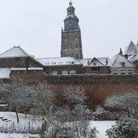 Binnenstadsmanagement Zutphen