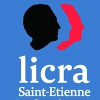 Licra Saint Etienne Agglomération