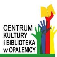 Centrum Kultury i Biblioteka w Opalenicy