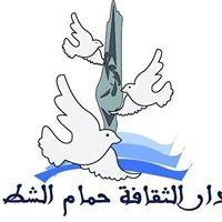 دار الثقافة حمام الشط/maison de culture hammam chatt