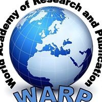World Academy of Research & Publication