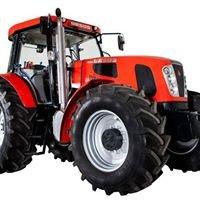 Traktory-Ursus