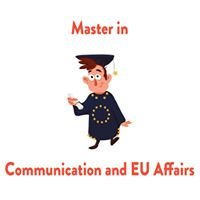 Master in Communication and EU Affairs