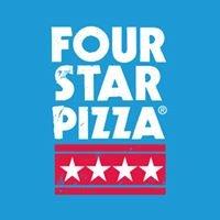 Four Star Pizza Bray