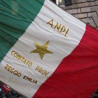 ANPI Provinciale Reggio Emilia - Ente Morale -