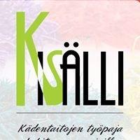 Kisälli - Harjulanmäki