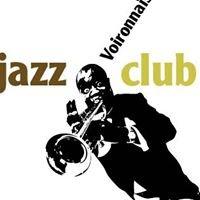 Jazz club Voironnais