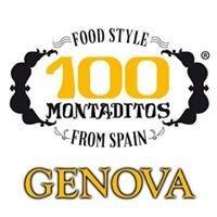 100 Montaditos Genova