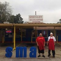 Oak Cliff Mexican Food To Go & Restaurant
