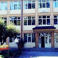"Liceul Teoretic ""Aurel Vlaicu"" Breaza"