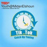 TEDx Youth Midanelshoun
