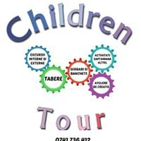 Agentia Children Tour