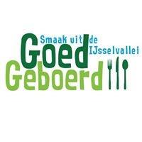 Goed-Geboerd
