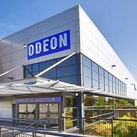 Odeon Cinema Naas