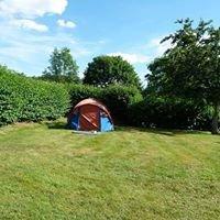 Camping Le Val Vert en Berry