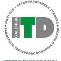 Galerija ITD  / ITD Gallery